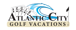 atlantic city golf vacations