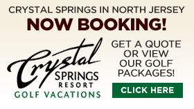 crystal springs resort golf vacations