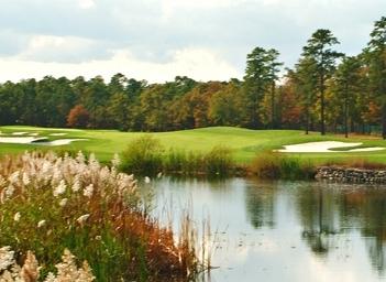Ballamor Golf Club Atlantic City Golf Vacations