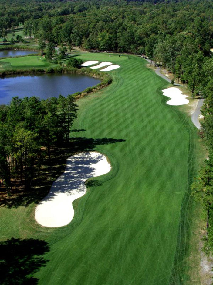 Blue Heron Pines Golf Club Atlantic City Golf Vacations