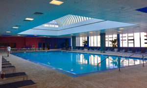 Atlantic City Hotels >> hard-rock-ac-pool | Atlantic City Golf Vacations